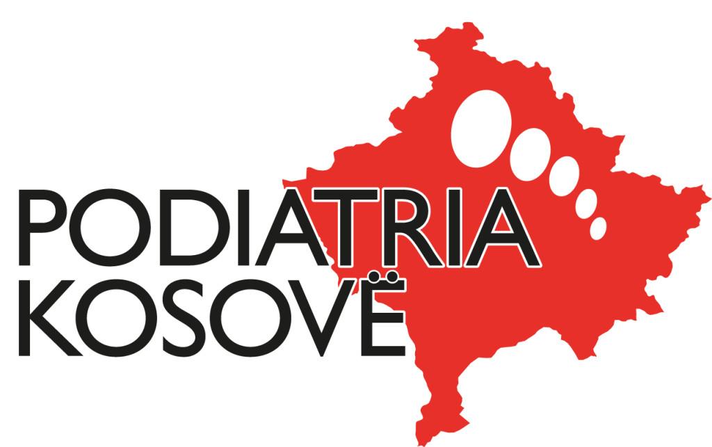 Podiatria Kosove fc logo 150219